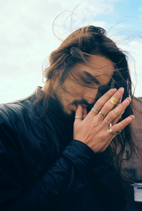 Willy Cartier Marco Torres
